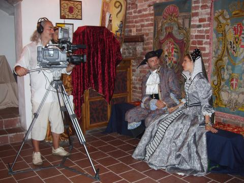 Film Sensityve 2005